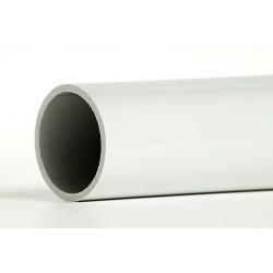 TUBO RIGIDO PVC LIBRE HALOGENOS GRIS M25 BARRA 3 MTS 910.2500.0 GAESTOPAS