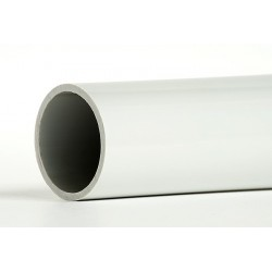 TUBO RIGIDO PVC LIBRE HALOGENOS GRIS M20 BARRA 3 MTS 910.2000.0 GAESTOPAS