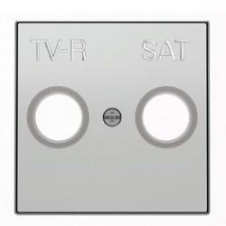 TAPA PARA TOMA TV-R NIESSEN SKY 8550BL