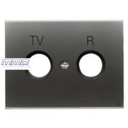 TAPA PARA TOMA TV-R NIESSEN OLAS 8450AP