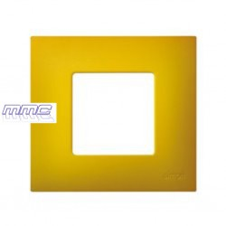 FUNDA MARCO 1 ELEMENTO GAMA ARTIC AMARILLO SIMON 27 PLAY 2700617-081