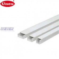 CANALETA UNEX 7X12 78010-2