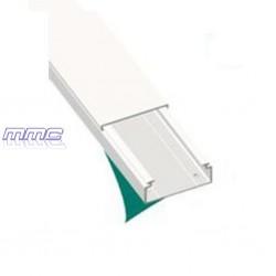 CANALETA UNEX ADHESIVA 7X12 78010-2A