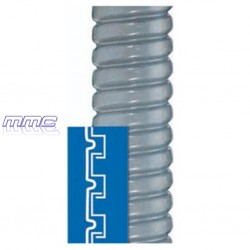 TUBO PVC + ACERO FLEXIBLE PG48 960.4800.0 GAESTOPAS