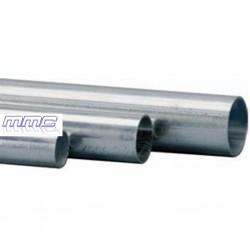 TUBO ACERO GALVANIZADO M50 BARRA 3 MTS 955.5000.0 GAESTOPAS