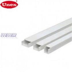 CANALETA UNEX 10X30 78023-2