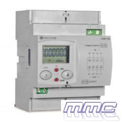CONTADOR DE ENERGIA TRIFASICO CARRIL DIN 127-400V 65A CIRCUTOR Q22314