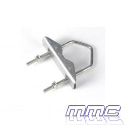 GRILLETE PARA MASTIL 25-45mm TELEVES 2047