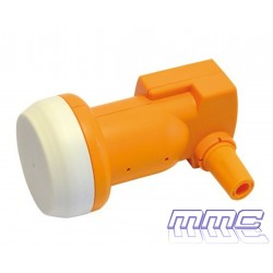 LNB SIMPLE UNIVERSAL HA/VA/HB/VB 60DB TELEVES 7475