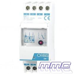 CONTROL NIVEL POZO O DEPOSITO CARRIL ORBIS EBR-1 OB230130