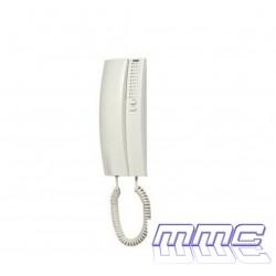 TELEFONO PORTERO AUTOMATICO T-71U TEGUI 374240