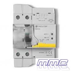 DIFERENCIAL RECONECTADOR 2P 40A 30MA CIRCUTOR P26121