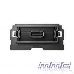 CARGADOR USB 1 TOMA SIMON 100