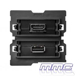CONECTOR HDMI Y DATOS USB...