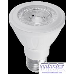 LAMPARA PRILUX PAR 20 LED...