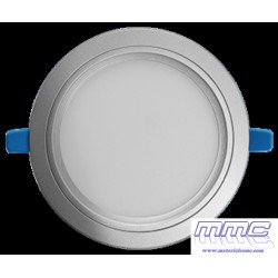 DOWNLIGHT KENTAU PLATA 9W...