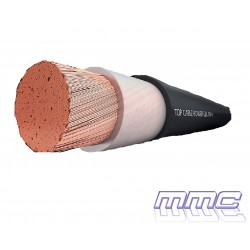 CABLE MANGUERA 1X35 RV-K 0,6/1KV NEGRO