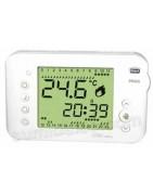 termostato cronotermostato orbis orkli delta dore